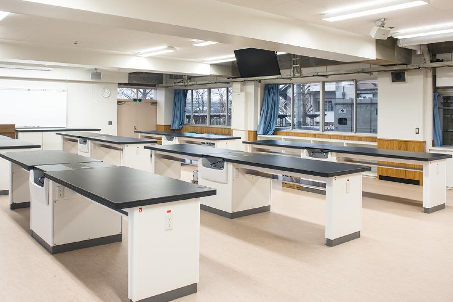 基礎看護演習室