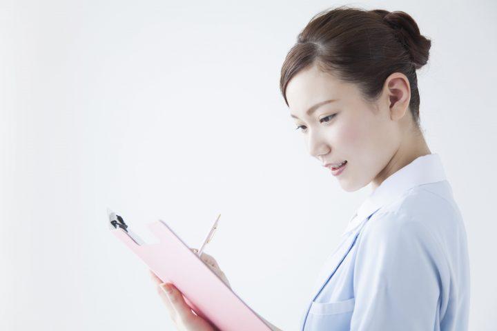看護師 チェックリスト